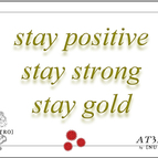 STAY POSITIVE PACK